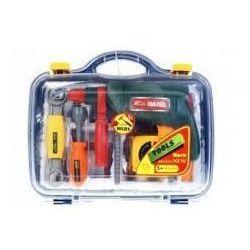 Mega creative Zestaw narzędzi w walizce