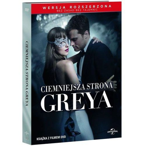 Ciemniejsza strona Greya,782KS (7512378)
