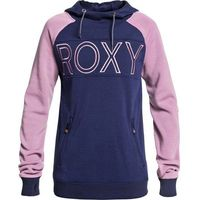 bluza ROXY - Liberty Hoodie Medieval Blue (BTE0) rozmiar: S