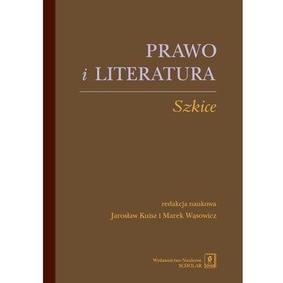 Literaturoznawstwo SCHOLAR InBook.pl