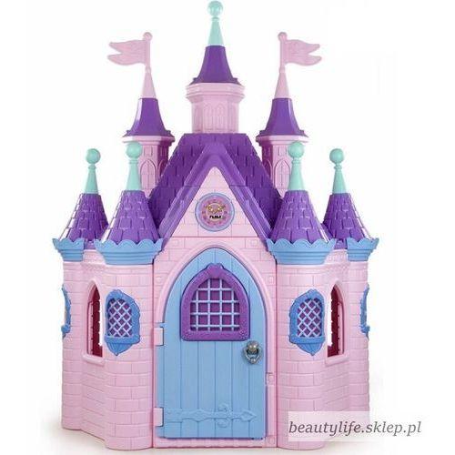 FEBER Domek Zamek Różowy Super Palace, 03254
