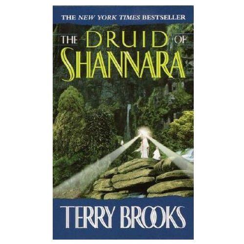 Druid of Shannara, Brooks Terry