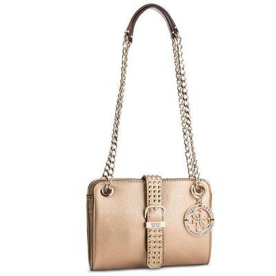 f5a49e8eb52bd Torebka GUESS - Eieen (MG) Mini Bags HWMG71 69730 GOL