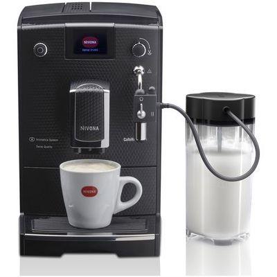 Ekspresy do kawy Nivona Kawa & Serwis