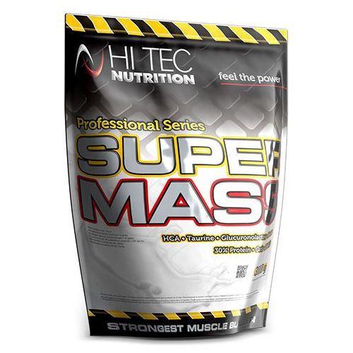 Hi-tec super mass professional - 3000g - vanilla