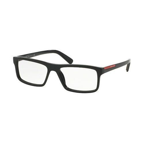 Okulary korekcyjne ps04gvf asian fit 1ab1o1 Prada linea rossa