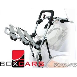 Bagażniki rowerowe do samochodu  Włochy BOXCARS