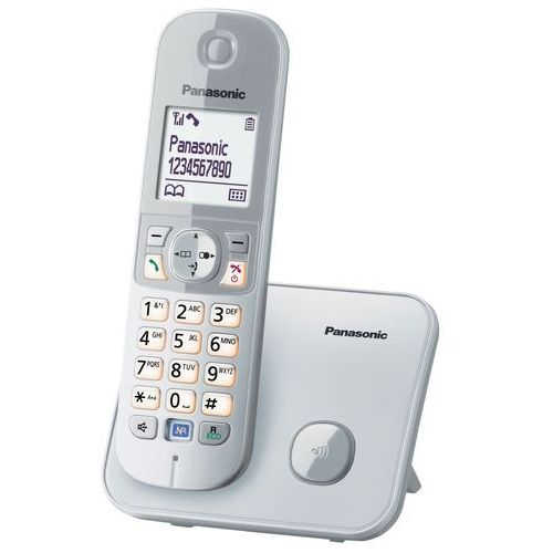 Panasonic Telefon kx-tg6811