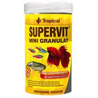 TROPICAL Supervit Mini Granulat - pokarm granulowany dla rybek 100ml/65g (5900469604236)