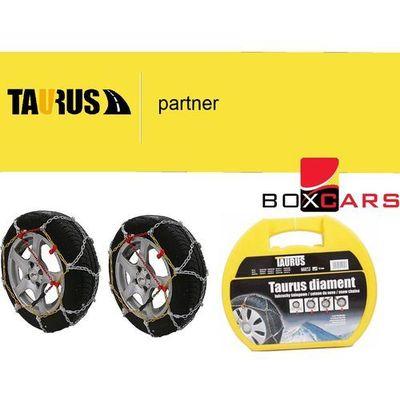 Łańcuchy śniegowe TAURUS BOXCARS