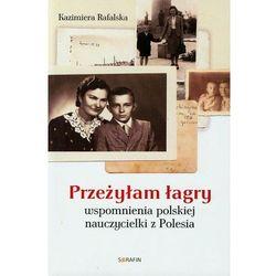 Pamiętniki, dzienniki i listy  Serafin TaniaKsiazka.pl
