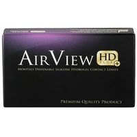 Interojo Airview hd plus monthly 1 szt.