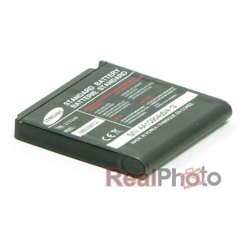 Oryginalna bateria f490 f700 m8800 pixon marki Samsung