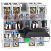 Rozłącznik izolacyjny dilos 1 100a 3p 730067  marki Ge