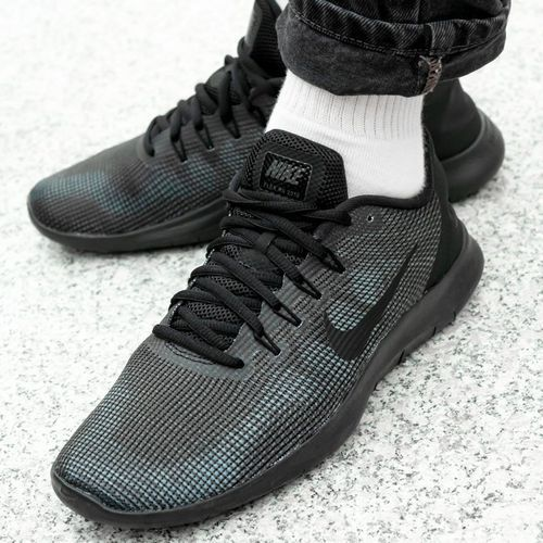 Buty treningowe męskie Nike Flex 2018 (AA7397-002)