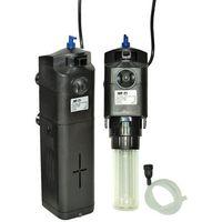 Lampa / filtr UV 7W wewnętrzny UP21