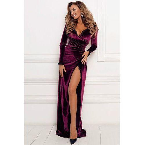 Sukienka BIANA BORDO