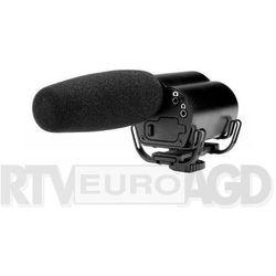 Mikrofony do kamer cyfrowych  Saramonic RTV EURO AGD