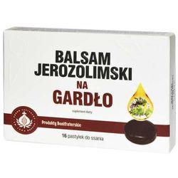 Leki na gardło  Zakon Szpitalny Św.Jana Bożego i-Apteka.pl