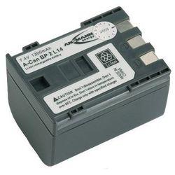 Akumulatory do kamer cyfrowych  ANSMANN ELECTRO.pl