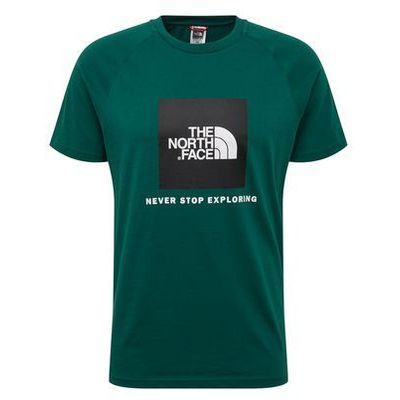 T-shirty męskie THE NORTH FACE About You