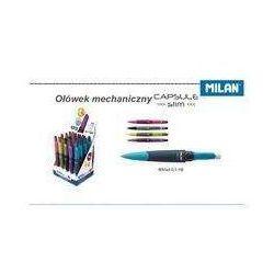 Ołówki szkolne  MILAN InBook.pl