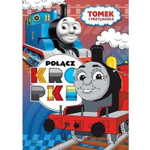 Tomek i przyjaciele. Połącz kropki, oprawa broszurowa