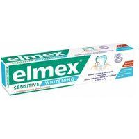 Elmex sensitive professional wybielająca pasta do zębów wrażliwych 75 ml (8718951070905)