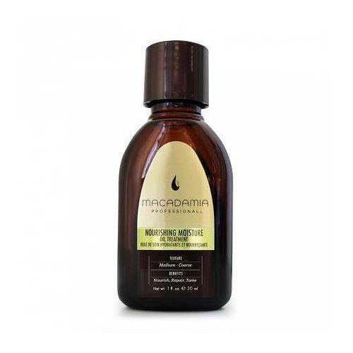 Nourishing Moisture Oil Treatment nawilżający olejek do włosów 30ml