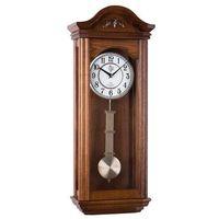 Zegar ścienny wahadłowy N9360.2 by JVD