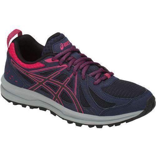 Damskie buty do biegania frequent trail 1012a022-400 39,5 Asics