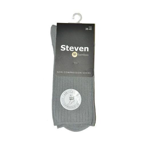STEVEN SKARPETY ART.165 BAMBOO MĘSKIE