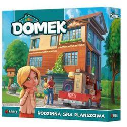 Domek. Gra Planszowa