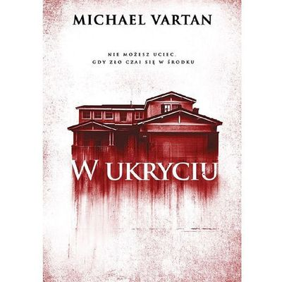 Horrory Phil Claydon InBook.pl
