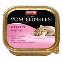 ANIM. cat pasztet KITTEN 100g - BABY PATE (4017721834360)