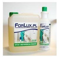 Forlux Mycie i dezynfekcja podłogi oraz powierzchni pdm 4 k