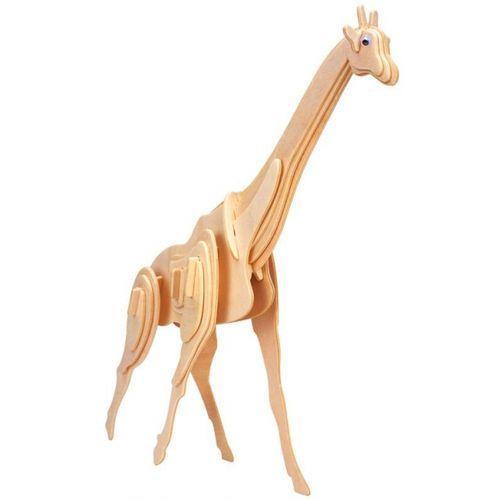 Łamigłówka drewniana Gepetto - Żyrafa (Giraffe), AU