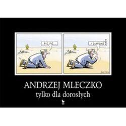 Humor, komedia, satyra  Mleczko Andrzej