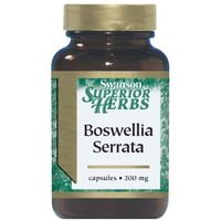 Kapsułki Boswellia Serrata ekstrakt 200mg / 30 kapsułek