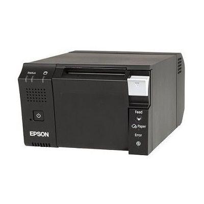 Drukarki termiczne i etykiet Epson