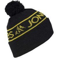 czapka zimowa JONES - Beanie Chamonix Hthr Blk/Mus (BLK-MUS) rozmiar: OS