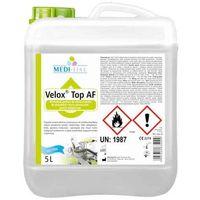 Płyn do dezynfekcji sprzętu medycznego velox top af 5 litrów neutralny marki Medisept