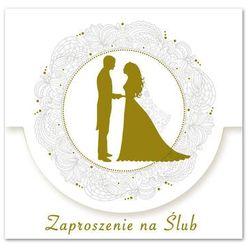 Zaproszenia ślubne POL
