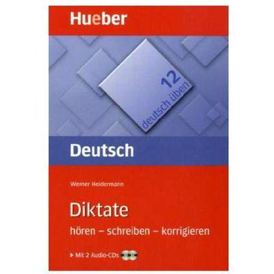 Literatura obcojęzyczna Hueber Verlag eduarena.pl