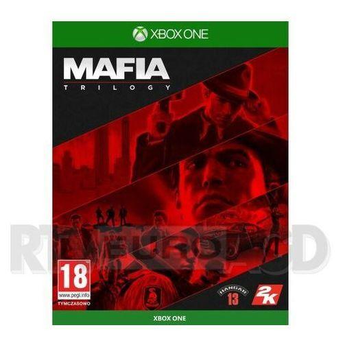 Mafia Trylogia (Xbox One)