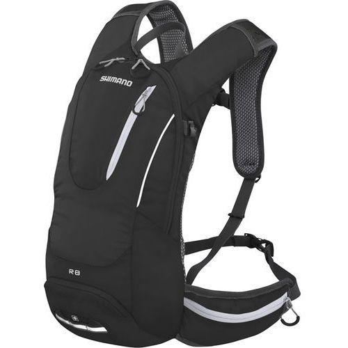 bfcb2077124ba ▷ Rokko - plecak rowerowy 8l (czarny) (Shimano) - opinie / ceny ...