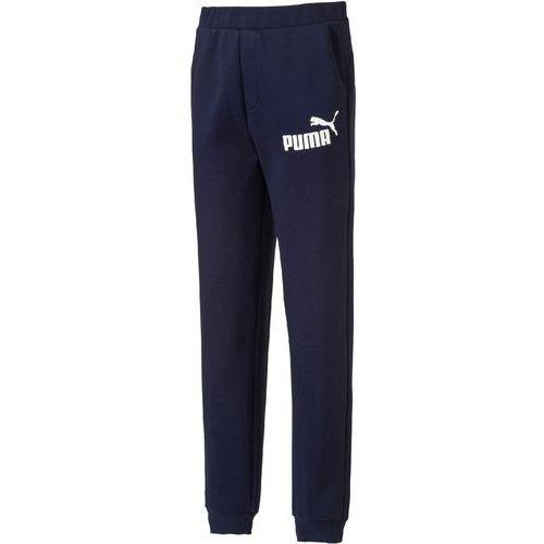 ab96c93c67131 ▷ Spodnie ess no.1 sweat pants fl cl peacoat 164 (Puma) - opinie ...