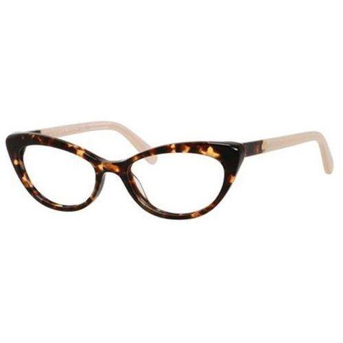 Kate spade Okulary korekcyjne analena 0w79 00
