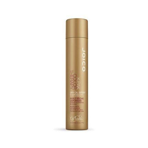 K-pak color therapy blow dry oil - olejek w sprayu do włosów farbowanych 212ml Joico