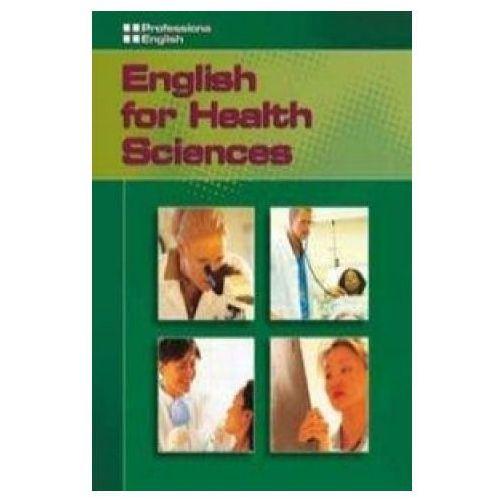 English For Health Sciences Sb Z Cd